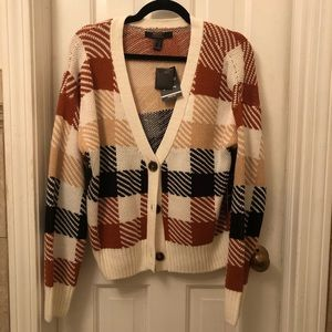 Forever 21 Sweater NWT